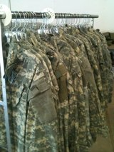 ACUs used all sizes!!! in Fort Polk, Louisiana