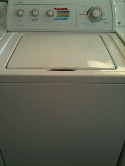 Whirlpool Washer Ultimate Care Ii Heavy Duty 30 Day Warranty Delivery In Bolling Afb